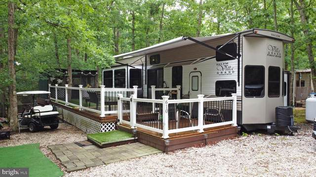 610 Lazy River Campground, ESTELL MANOR, NJ 08319 (#NJAC116378) :: RE/MAX Main Line