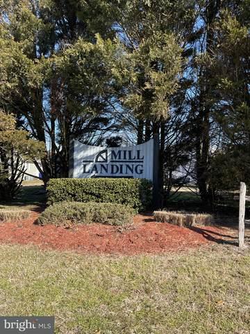 206 Millstone Lane, MILLSBORO, DE 19966 (#DESU177570) :: Barrows and Associates