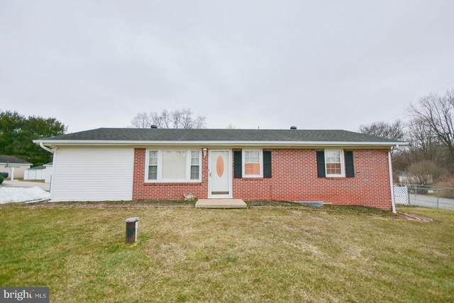 1817 Berryville Pike, CHARLES TOWN, WV 25414 (#WVJF141444) :: Sunrise Home Sales Team of Mackintosh Inc Realtors