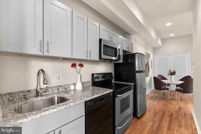 1275 Meigs Place NE #1, WASHINGTON, DC 20002 (#DCDC508216) :: The Licata Group/Keller Williams Realty