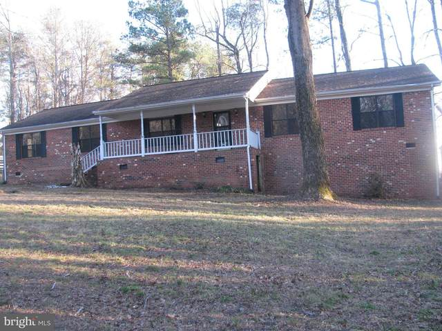7426 Cleveland Drive, KING GEORGE, VA 22485 (#VAKG120918) :: The MD Home Team