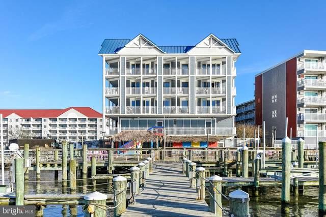 221 Wicomico Street #302, OCEAN CITY, MD 21842 (#MDWO120198) :: CoastLine Realty