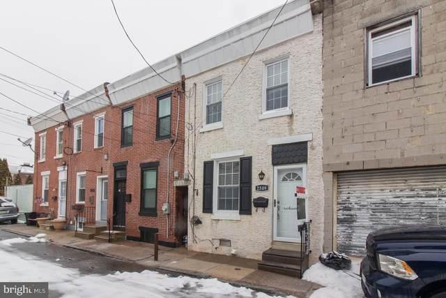 2509 Townsend Street, PHILADELPHIA, PA 19125 (#PAPH987864) :: Lee Tessier Team