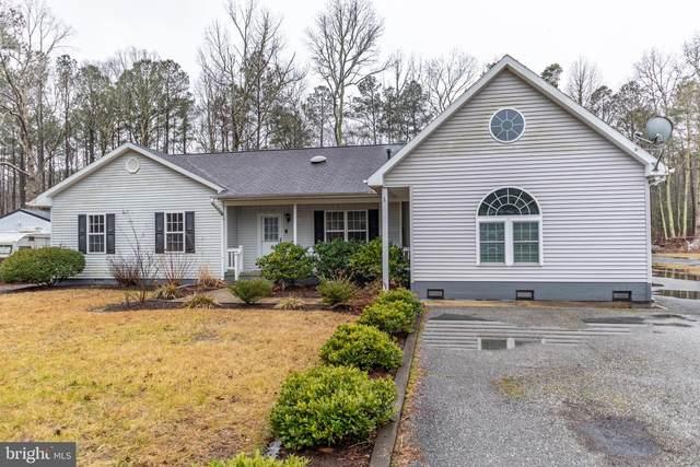 9318 Cropper Island Road, NEWARK, MD 21841 (#MDWO120200) :: Corner House Realty