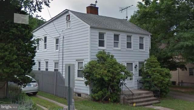 17-19 Burd Street, PENNINGTON, NJ 08534 (#NJME307894) :: Keller Williams Realty - Matt Fetick Team
