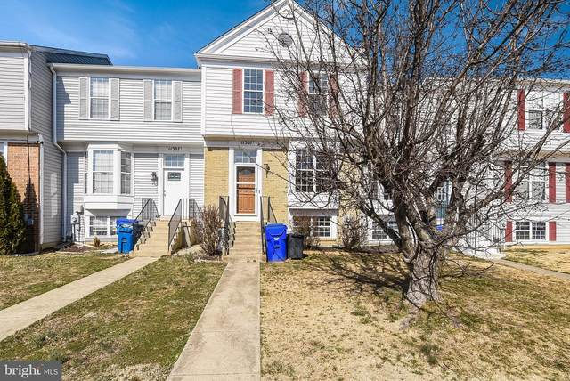 11307-D Golden Eagle Place, WALDORF, MD 20603 (#MDCH221908) :: Advance Realty Bel Air, Inc