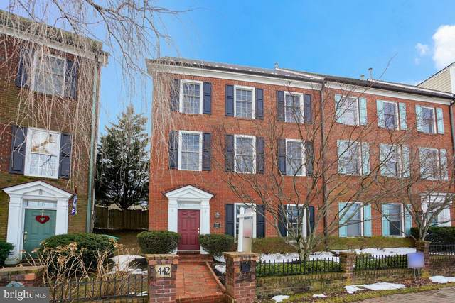 442 Tschiffely Square Road, GAITHERSBURG, MD 20878 (#MDMC744532) :: Murray & Co. Real Estate