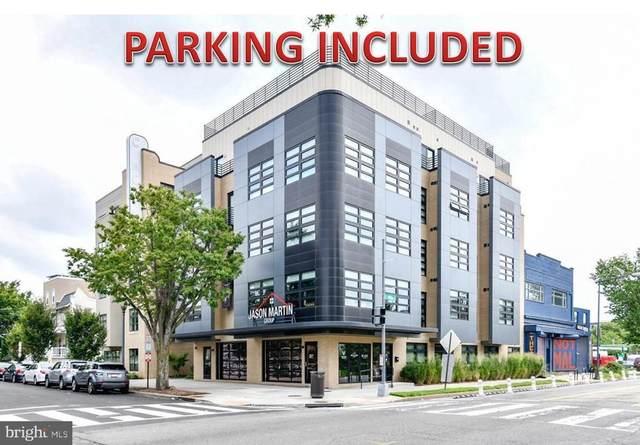 1111 Orren Street NE #407, WASHINGTON, DC 20002 (#DCDC508292) :: The Licata Group/Keller Williams Realty
