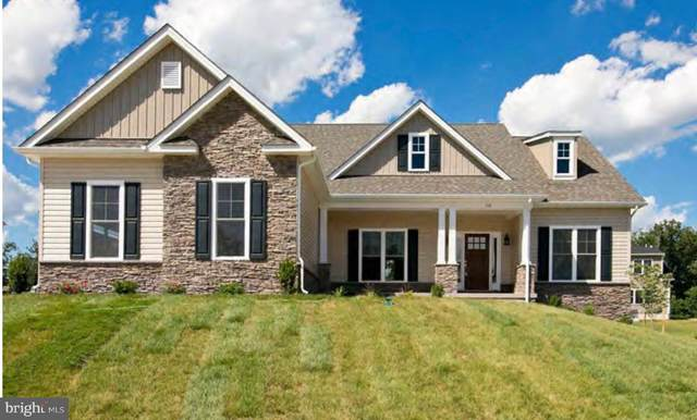 Lot 2 Smokey Shire, CROSS JUNCTION, VA 22625 (#VAFV162202) :: The Riffle Group of Keller Williams Select Realtors