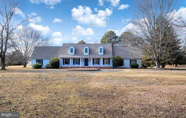 7700 Woodland Circle, EASTON, MD 21601 (MLS #MDTA140408) :: Maryland Shore Living | Benson & Mangold Real Estate