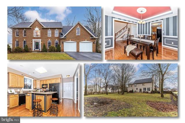 11419 Woodview Drive, HAGERSTOWN, MD 21742 (#MDWA177782) :: McClain-Williamson Realty, LLC.