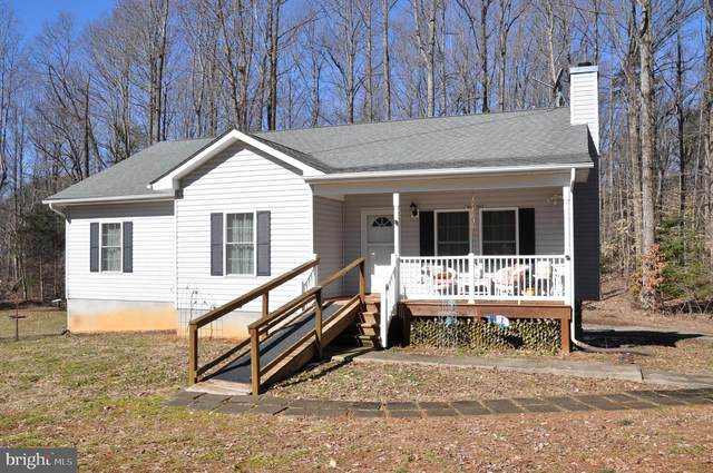 1577 Moody Town Road, BUMPASS, VA 23024 (#VALA122690) :: Berkshire Hathaway HomeServices McNelis Group Properties
