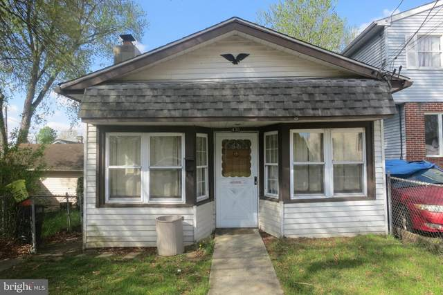 430 Charmont Avenue, FOLCROFT, PA 19032 (#PADE539656) :: ExecuHome Realty