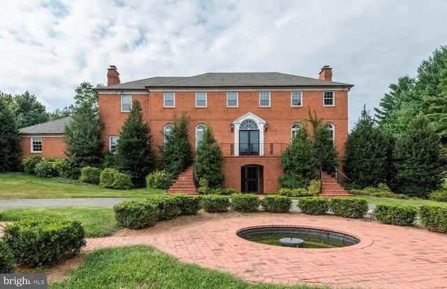 14 Riverwood Court, POTOMAC, MD 20854 (#MDMC744608) :: Murray & Co. Real Estate