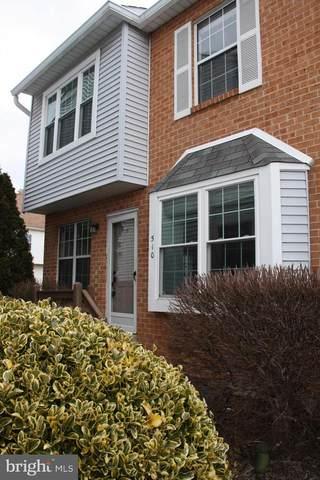 510 Crystal Lane, NORRISTOWN, PA 19403 (#PAMC683070) :: Keller Williams Flagship of Maryland