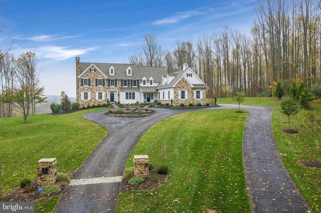 146 Green Valley Road, UNIONVILLE, PA 19320 (#PACT529564) :: The John Kriza Team