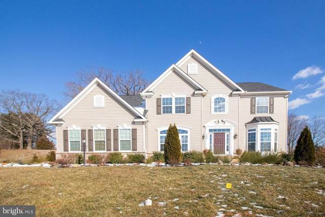 15505 Hillview Court, CULPEPER, VA 22701 (#VACU143686) :: AJ Team Realty