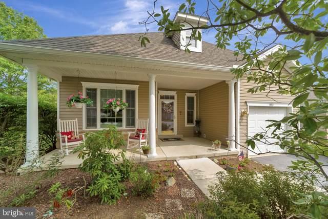 1483 Quaker Ridge, WEST CHESTER, PA 19380 (#PACT529576) :: Colgan Real Estate