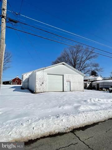 19 S 2ND Street, GRATZ, PA 17030 (#PADA130296) :: The Joy Daniels Real Estate Group