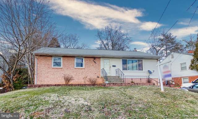 7610 Riverdale Road, NEW CARROLLTON, MD 20784 (#MDPG596956) :: Realty One Group Performance