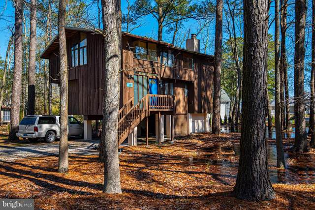 17 Morning Mist Drive, OCEAN PINES, MD 21811 (#MDWO120250) :: BayShore Group of Northrop Realty