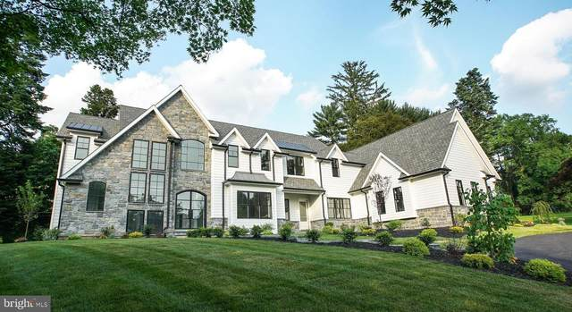 905 Wootton Road, BRYN MAWR, PA 19010 (#PADE539694) :: The Lux Living Group