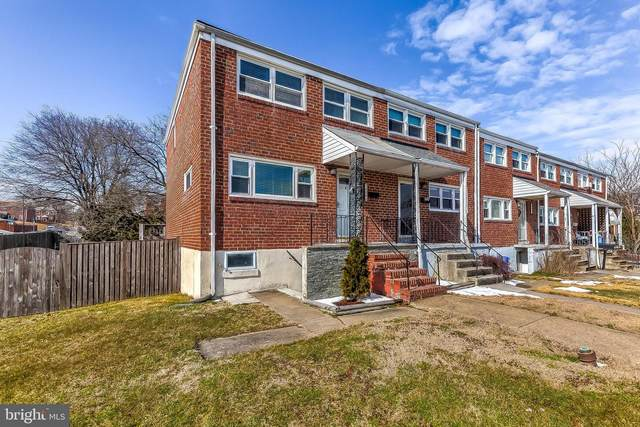 5426 Council Street, BALTIMORE, MD 21227 (#MDBC520128) :: Crossman & Co. Real Estate