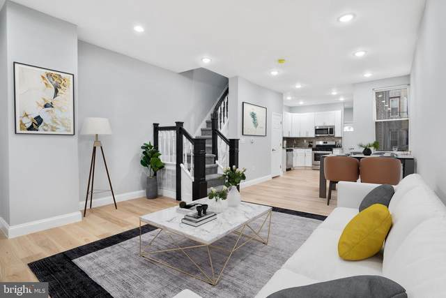1409 S Vogdes Street, PHILADELPHIA, PA 19143 (#PAPH988674) :: The Dailey Group