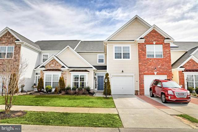 30008 Plantation Lakes Blvd E, MILLSBORO, DE 19966 (#DESU177754) :: The Mike Coleman Team