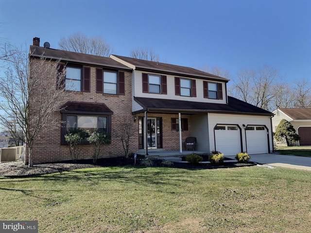 30 Wembley Drive, MOUNT LAUREL, NJ 08054 (#NJBL391646) :: Holloway Real Estate Group