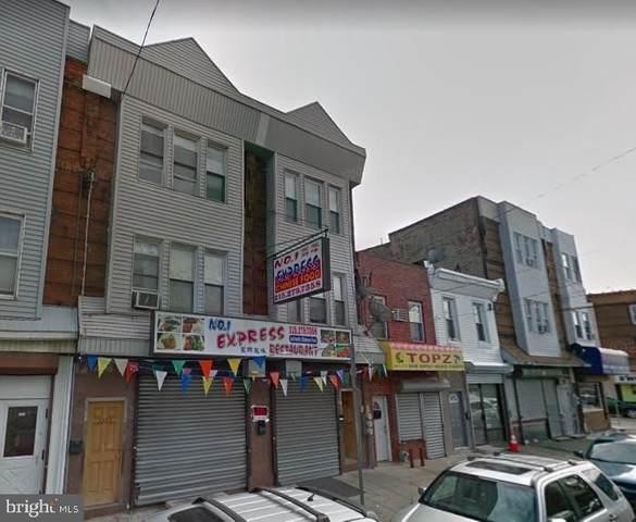 2223-25 S 7TH Street, PHILADELPHIA, PA 19148 (#PAPH988738) :: Sunrise Home Sales Team of Mackintosh Inc Realtors