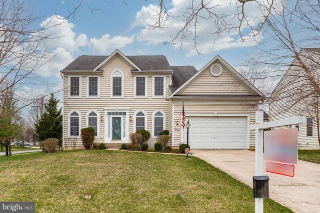 9970 Winter Sun Road, LAUREL, MD 20723 (#MDHW290646) :: Advance Realty Bel Air, Inc