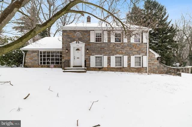 108 Brent Drive, WALLINGFORD, PA 19086 (#PADE539788) :: Linda Dale Real Estate Experts