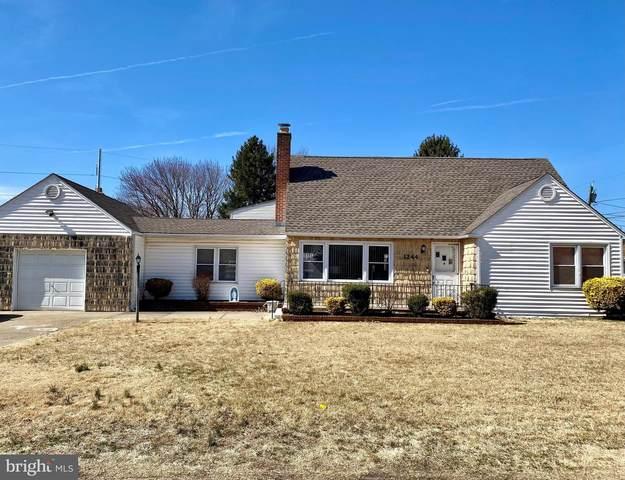 1244 Walnut Avenue, BLACKWOOD, NJ 08012 (#NJCD413510) :: Linda Dale Real Estate Experts