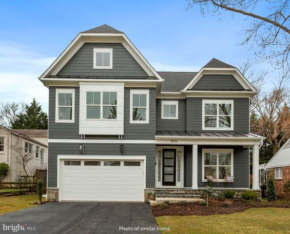 1539 Spring Vale Avenue, MCLEAN, VA 22101 (#VAFX1181602) :: The Miller Team