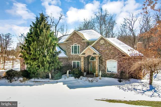 652 Hunters Lane, LEWISBERRY, PA 17339 (#PAYK153182) :: The Craig Hartranft Team, Berkshire Hathaway Homesale Realty