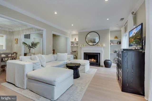1610 Belmont Street NW D, WASHINGTON, DC 20009 (#DCDC508712) :: Colgan Real Estate