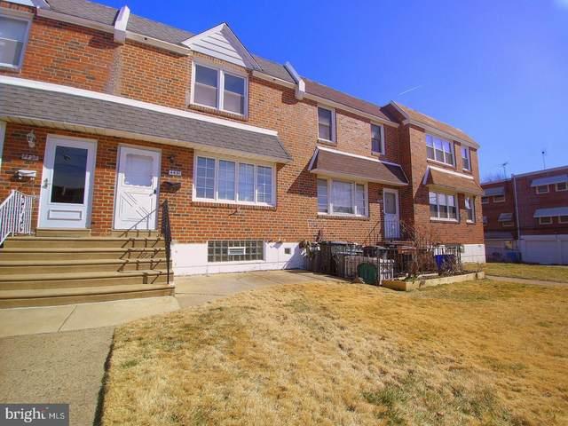 4431 Pennypack Street, PHILADELPHIA, PA 19136 (MLS #PAPH988980) :: Maryland Shore Living | Benson & Mangold Real Estate