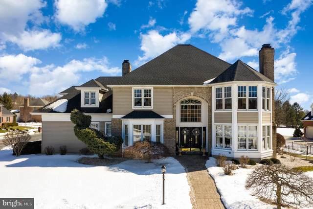 329 W Meadow Drive, MECHANICSBURG, PA 17055 (#PACB132124) :: The Joy Daniels Real Estate Group