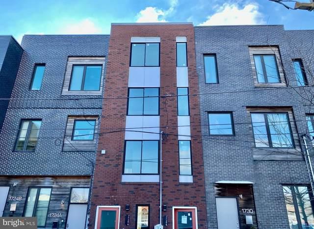 1728 Folsom Street, PHILADELPHIA, PA 19130 (#PAPH989074) :: Lee Tessier Team