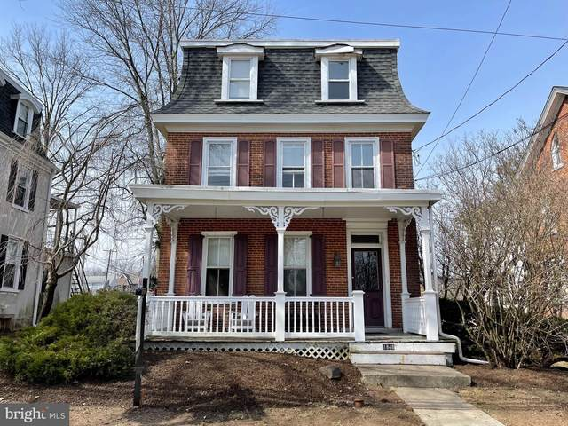 1848 West Point Pike, LANSDALE, PA 19446 (#PAMC683338) :: Linda Dale Real Estate Experts