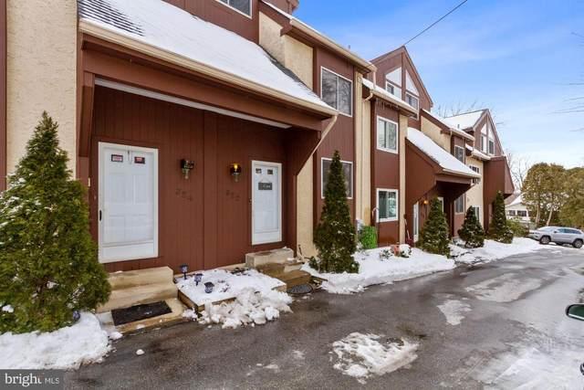 322 W Wayne Avenue #5, WAYNE, PA 19087 (#PADE539864) :: Colgan Real Estate