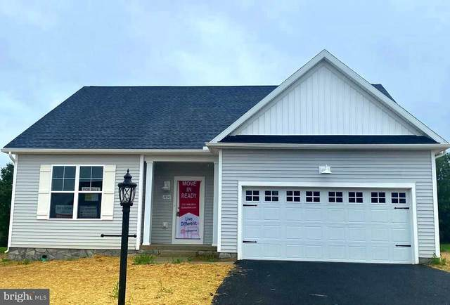 1836 Buck Hill Drive, YORK, PA 17408 (#PAYK153220) :: The Heather Neidlinger Team With Berkshire Hathaway HomeServices Homesale Realty