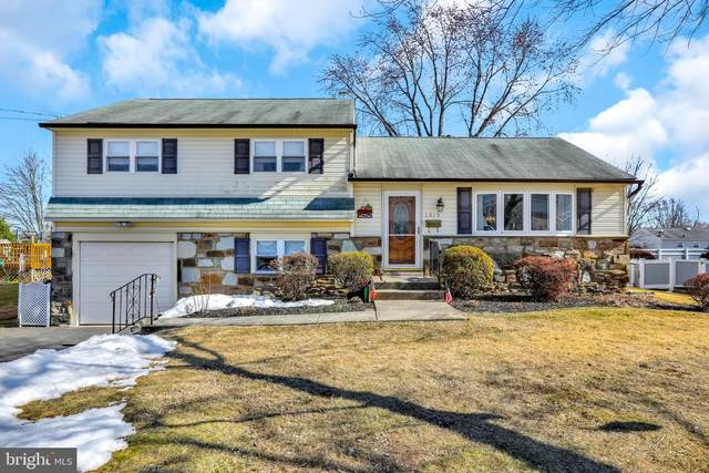 1010 Howard Road, WARMINSTER, PA 18974 (#PABU520850) :: Linda Dale Real Estate Experts