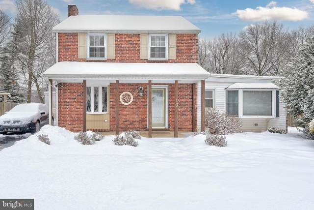 13 Highland Drive, CAMP HILL, PA 17011 (#PACB132136) :: Sunrise Home Sales Team of Mackintosh Inc Realtors