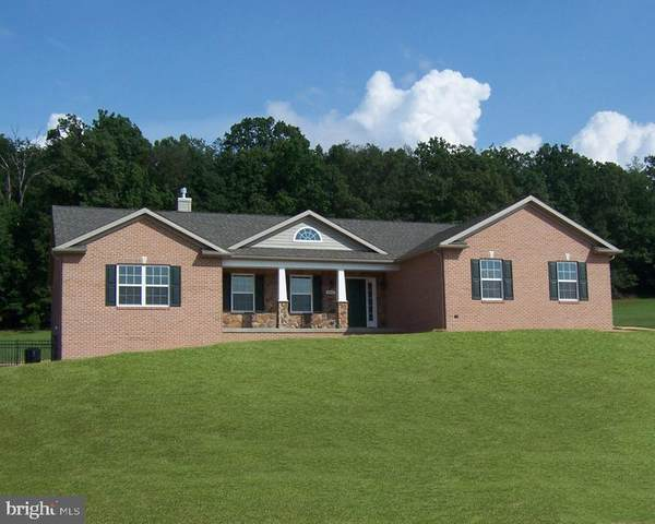 Island Drive, HAGERSTOWN, MD 21742 (#MDWA177844) :: The Riffle Group of Keller Williams Select Realtors