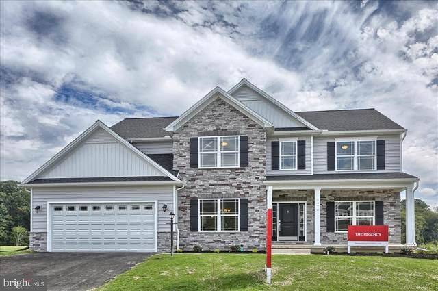 4470 Continental Drive, HARRISBURG, PA 17112 (#PADA130394) :: The Craig Hartranft Team, Berkshire Hathaway Homesale Realty