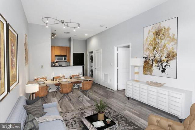 309 Holland Lane #107, ALEXANDRIA, VA 22314 (#VAAX256390) :: Debbie Dogrul Associates - Long and Foster Real Estate