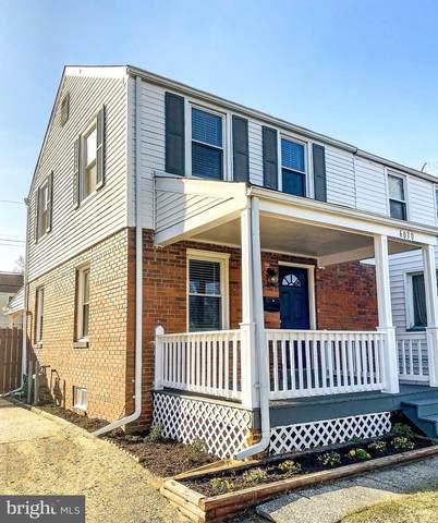 6030 N Kings Highway, ALEXANDRIA, VA 22303 (#VAFX1181864) :: Colgan Real Estate
