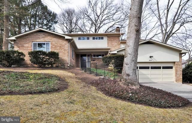 5416 Waneta Road, BETHESDA, MD 20816 (#MDMC745156) :: Murray & Co. Real Estate